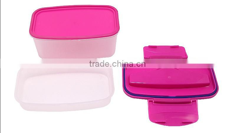 House container food warmer/plastic/disposable lunch box