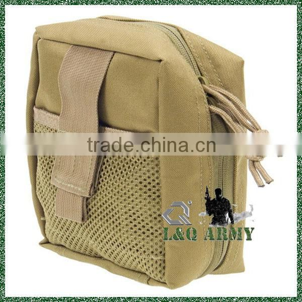 Tactical Medical Pouch Gear Large Medic Pouch