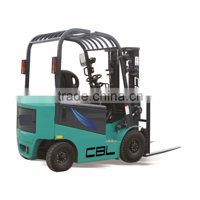 10ton New Condition and Diesel Engine Power Souce diesel forklift