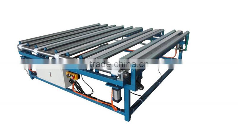 Mattress Right-Angle Conveyor Table (SL-RAC)