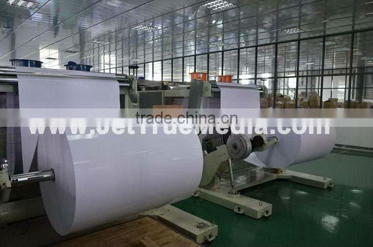 100gsm Sublimation Transfer Paper with Sublimation Ink
