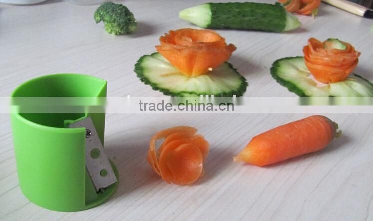 Vegetable Fruit Spiral Slicer As seen on TV