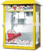 Hot sell commercial popcorn making machine,popcorn maker 901