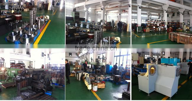 Lab roller grinding machine for paint