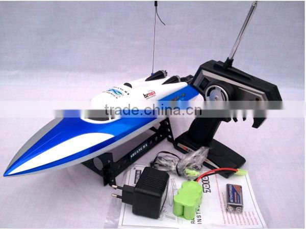 7010 RC Boat RC Speed Boat 7010 double horse rc boat