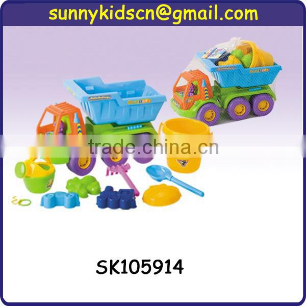good selling digger toy sand excavator toy with high quality