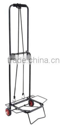 foldable luggage cart