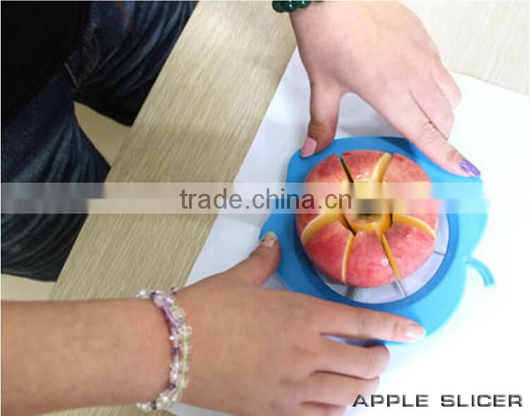 Apple Slicer Apple Cutter Apple Corer Slicer
