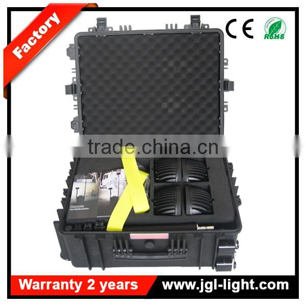 Security and Inspection Lighting 160w portable led extendable work light RLS58-160WF