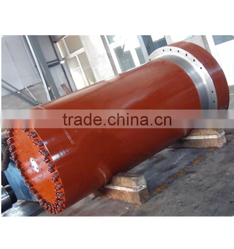 Cold, warm and hot forging hydraulic press hydraulic cylinder