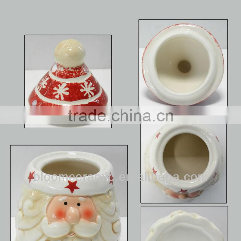 Mini sealed jar manufactory