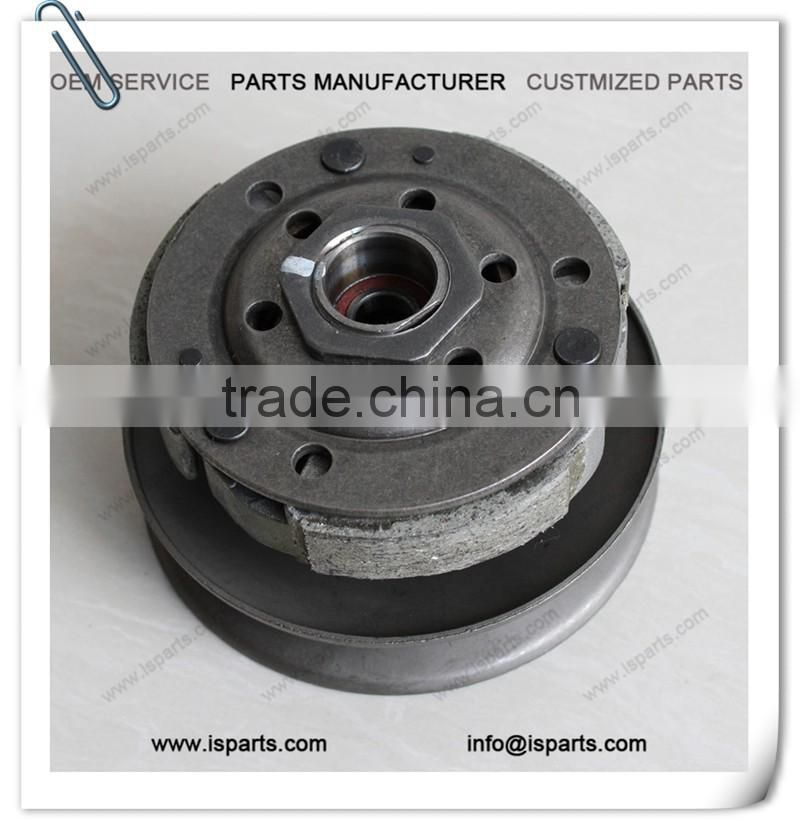 scooter GY6 50cc clutch transmission clutch plates