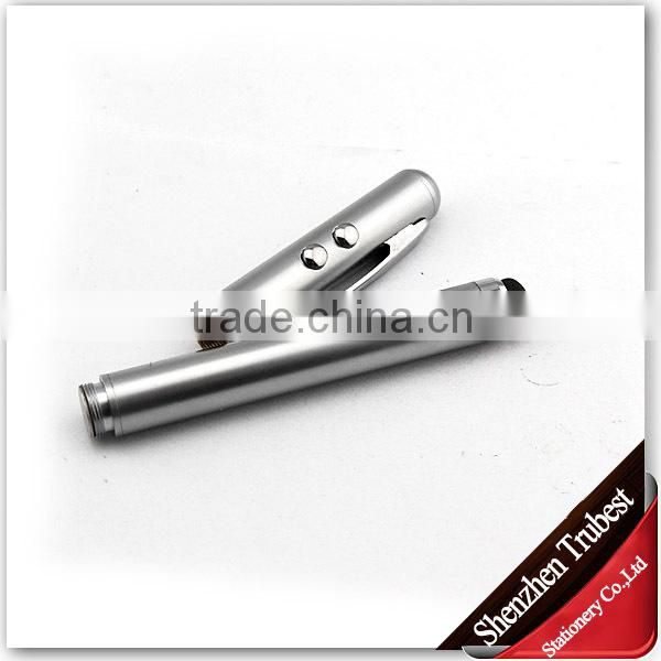 Touch stylus ball pen with laser , Stylus ball pen with LED