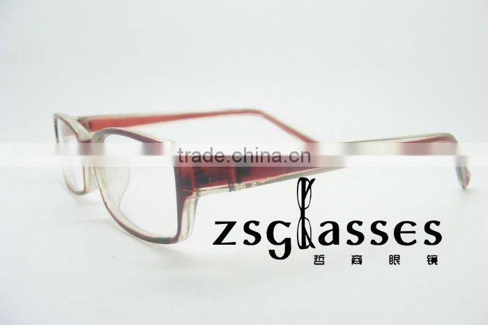 eyewear frames/glasses frames/spectacles frame reading glasses