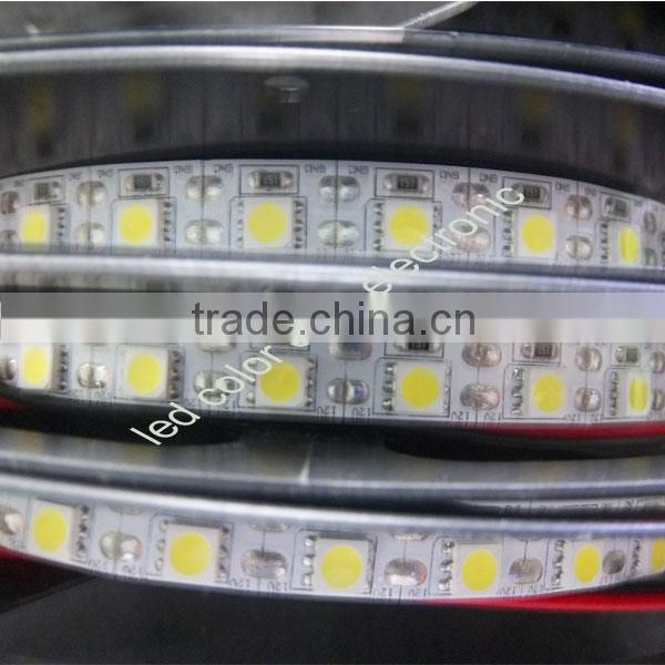 Flexible ultra thin led strip 12V led light strip wholesale