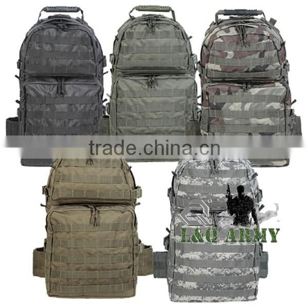 Military tactical City Backpack