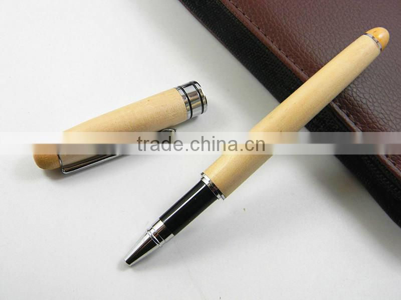 Eco Friendly wooden pen , promotional gift wood pen , Promotional wood pen