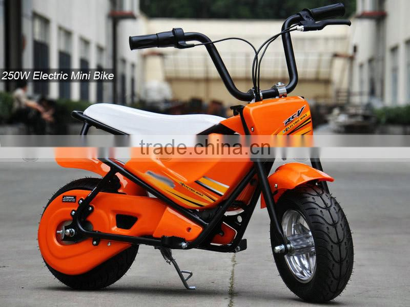 "2015 1500W Electric Scooter with 12"" Wheel"
