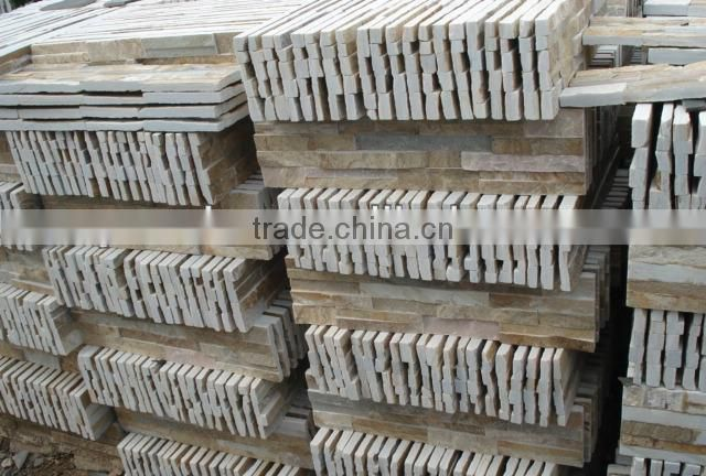 The beautiful tablet culture stone of wall stone,culture stone