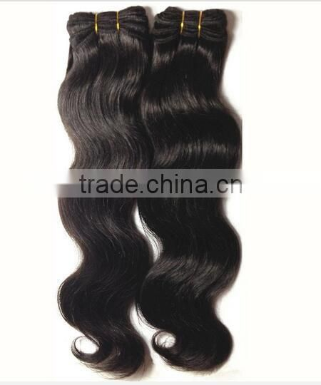Hair Factory Wholesale Unprocessed Human Hair Brazilian Hair Weaving