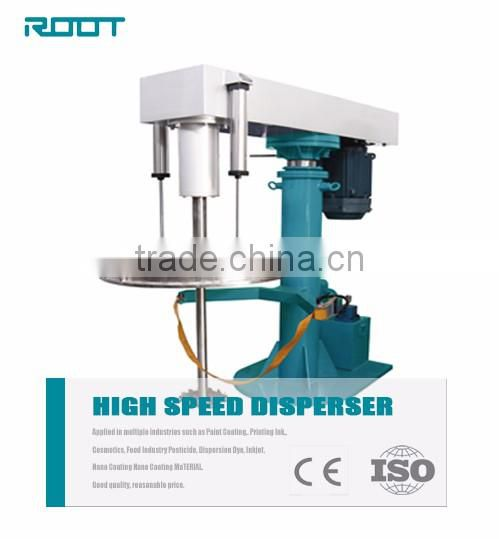 Water-based coating coating mixer price