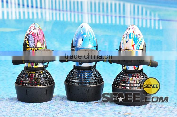 Hot Selling Product 2016 underwater sports equipment