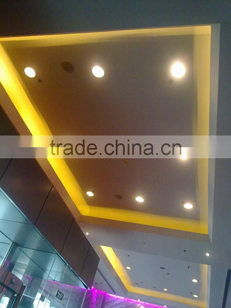 25w 220V linear led pendant lighting