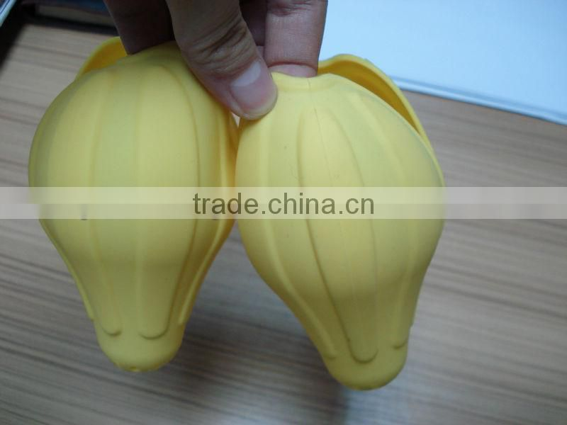 Silicone Lemon Juicer /Squeezer Hand fruit Juicer