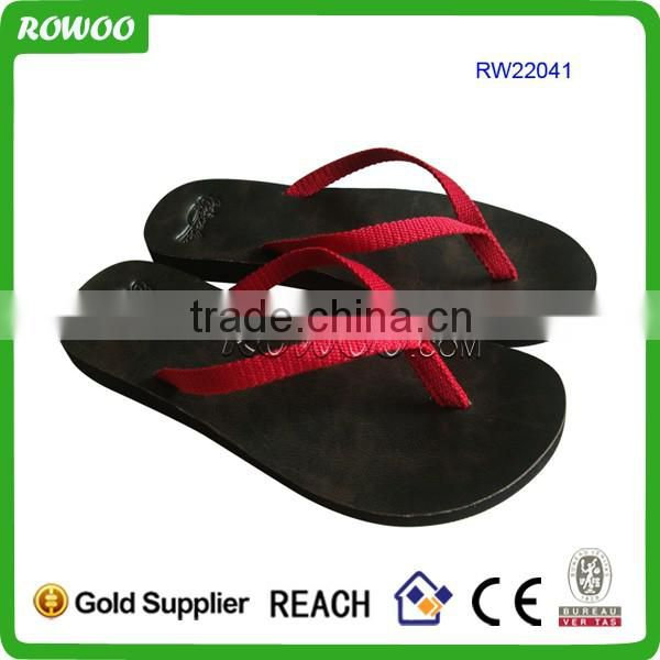 Fashion Girl 1 euro flip flops