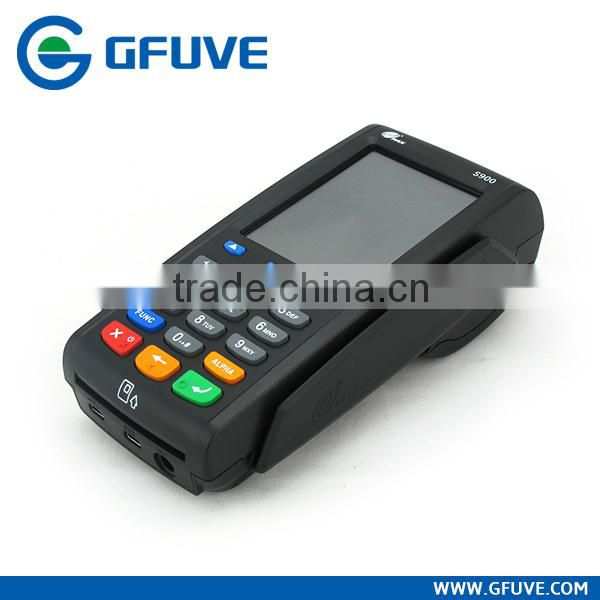 S900 electronic payment terminal