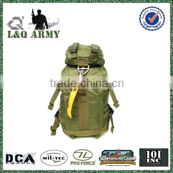 Military Outdoor Parachute Bag Tactical Flight Parachute Backpack