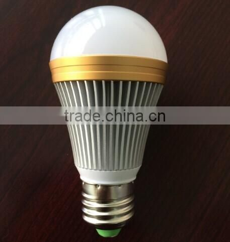 Qualified led bulbs india price, 5w led bulb equals to 25w incandescent lamp