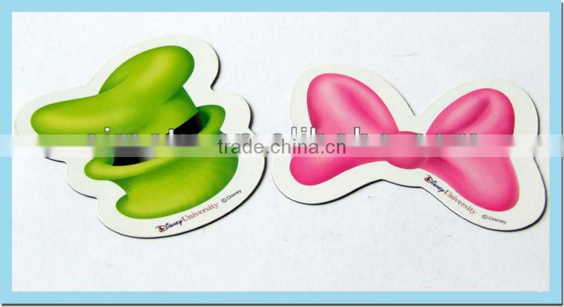 The Fridge Magnet Factory,Magnets in China