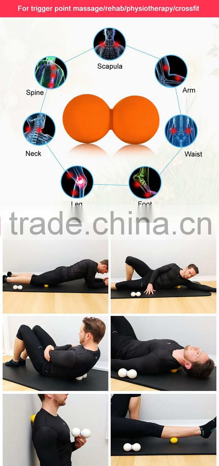 Alibaba Express China Seller Massage Ball