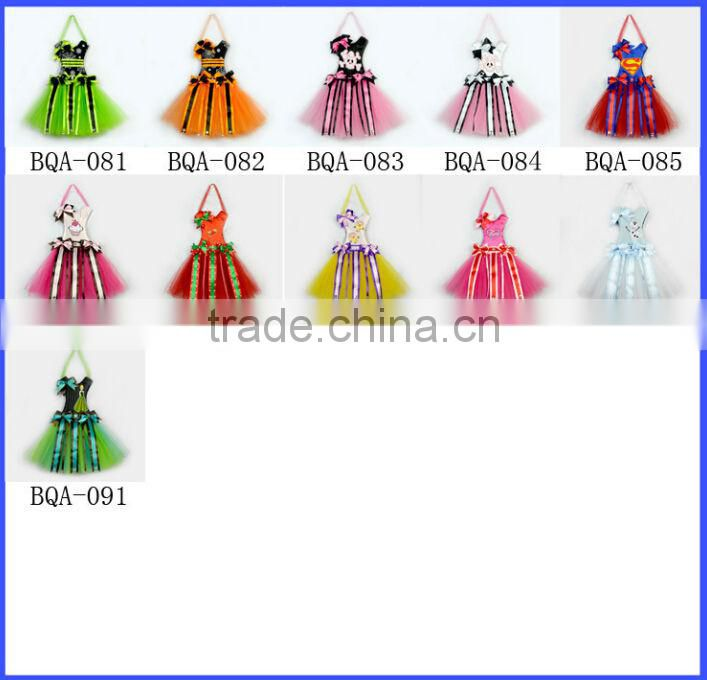 "Chic Adorable 22"" length Beautiful Hair Bow Holders Wholesale"