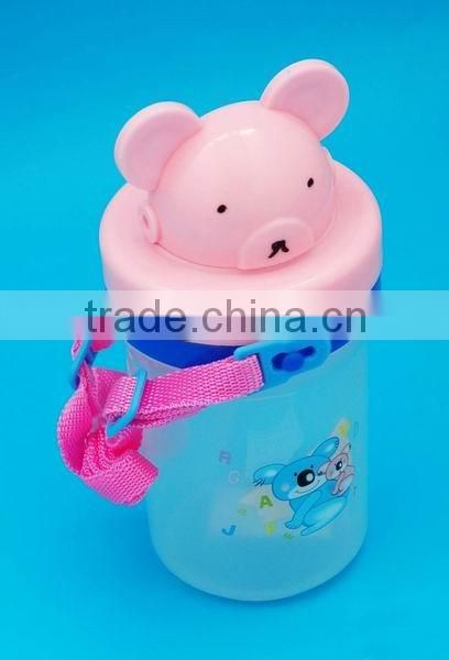 Professional supply Good price children cartoon bottle