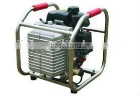 firefighting Portable hydraulic pumps