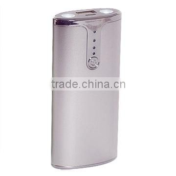 OEM/ODM China supplier manufacturer 5200mah mobile external battery portable power bank