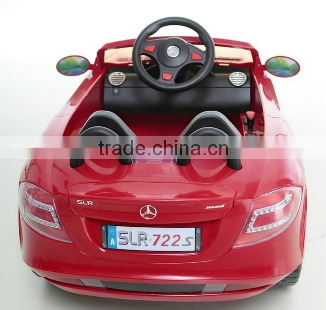wholesale ride on battery operated kids baby car 12V