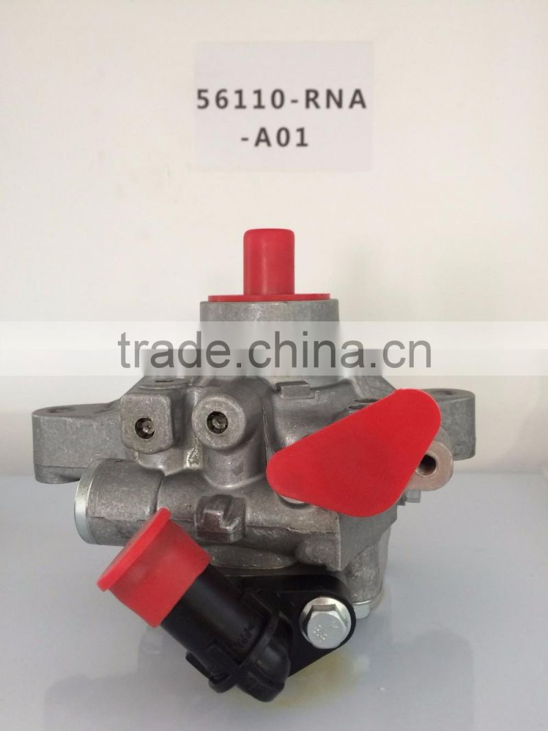 Power Steering Pump for Accord OEM 56110-RNA-A01 56100-RNA-A02