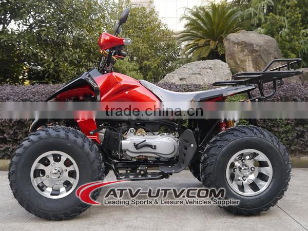 High Quality 150cc 4 Stroke 12V 9AH Battery ATV for Sale AT1510