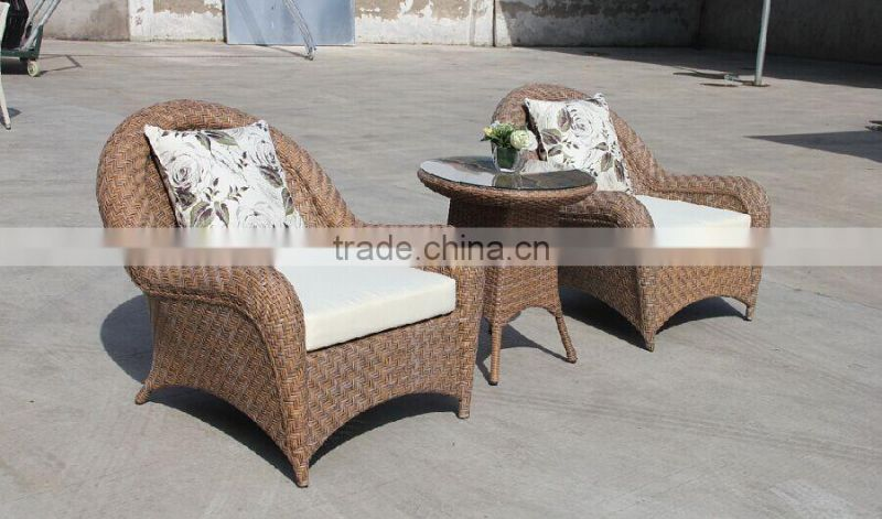 Modern Coffee Table Set with Coffee Table