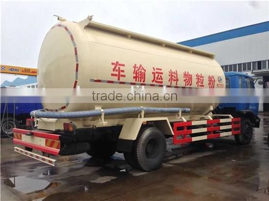 12000-15000 L brand new dry bulk cement truck, powder tank truck