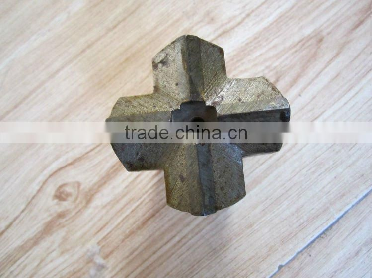 tungsten carbide chisel bit rock drill bit