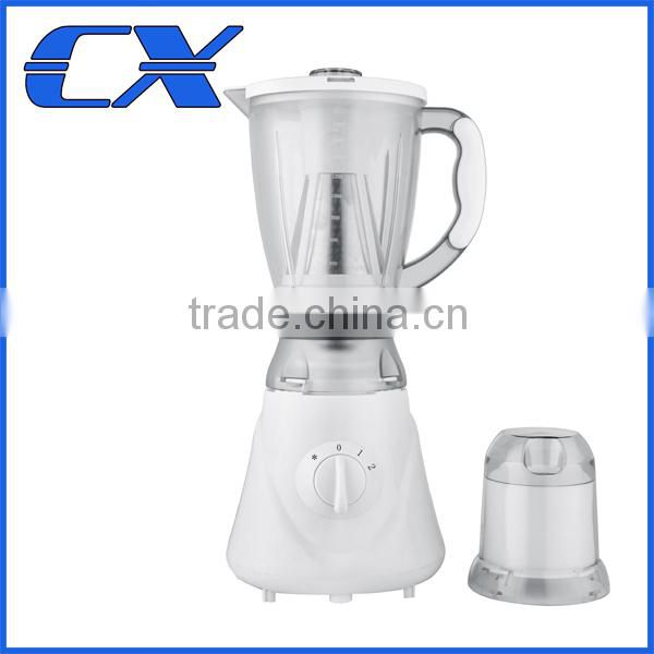Wholesale 2 in 1 Kitchen Appliance Food Blender