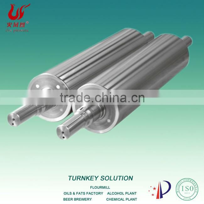 Flour Mill Rollers with Good Quality