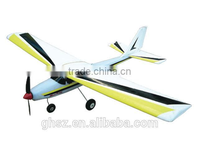 Guohao hot sale Custom resin home decoration plane, levitating plane