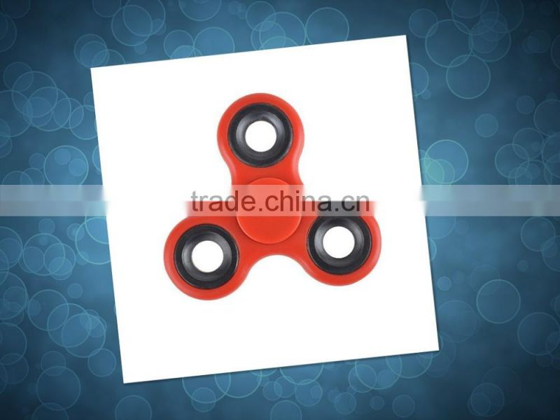 2017 Cheap price factory wholesale Fidget Spinner Toys Stress Reducer Hand spinner