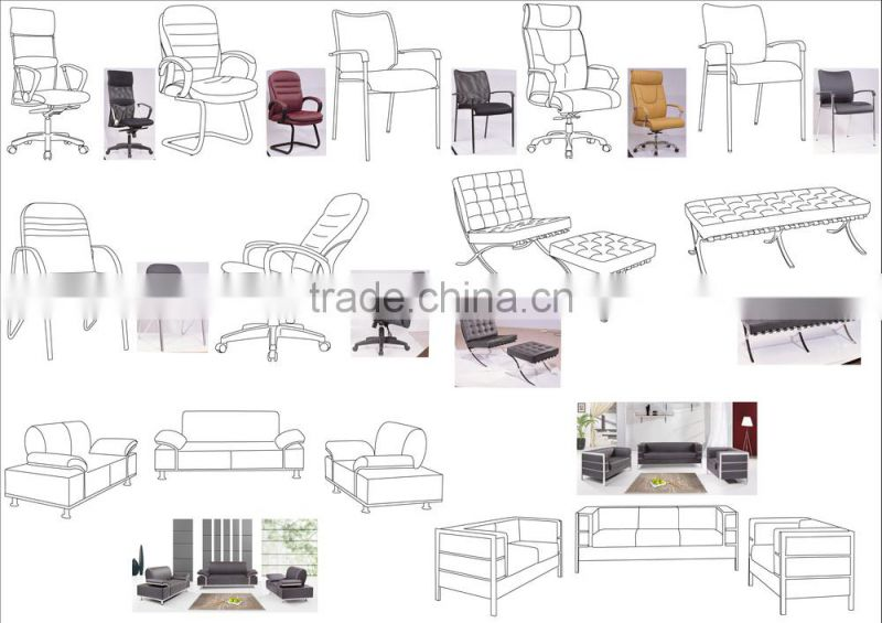 french style office furniture office chairs prices 6105