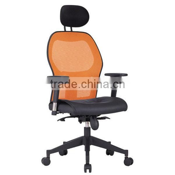High back executive mesh chairs